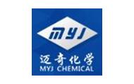 迈奇化学股份有限公司