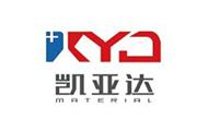 杭州凯亚达半导体材料有限公司